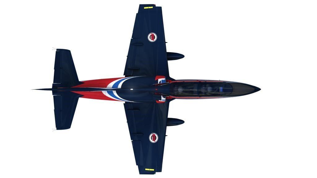 Aero Vodochody L-39